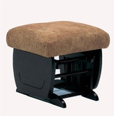 Best Home Furnishings C0017E Glider Ottoman