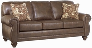 Best Home Furnishings Fitzpatrick S63DP Stationary Sofa