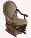 Best Home Furnishings Glider Rockers Brockly C1037DP Glider Rocker