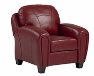 Best Home Furnishings Hammond C66EL Club Chair Free Ottoman