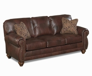 Best Home Furnishings Osmond S64DP Stationary Sofa