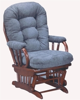 Best Home Furnishings Sona C4137 Glider Rocker