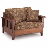 Best Home Furnishings Westney Collection C22HDP Club Chairs