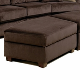 Best Home Furnishings Yvonne M72FDP Storage Ottoman
