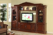 Beverly E9006 Entertainment Center