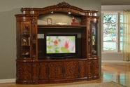Beverly E9007 Entertainment Center