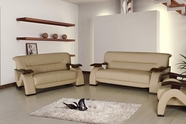 Beverly FL18 Eva Sofa and Loveseat