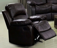 Beverly GS3000BK-AC ARM CHAIR