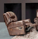 Beverly GS3200-AC ROCKER RECLINER CHAIR
