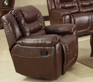 Beverly GS3800-AC ROCKER RECLINER CHAIR