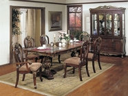 Bordeaux Dining Set - Acme 7639-41