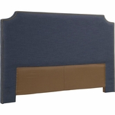 Broyhill 1222-258 Andrina 6/6 King Fabric Headboard