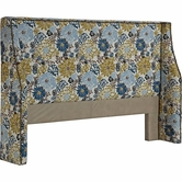 Broyhill 1223-258 Hamlyn 6/6 King Fabric Headboard