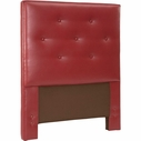Broyhill 1224-252 Sterlyn 3/3 Twin Fabric Headboard