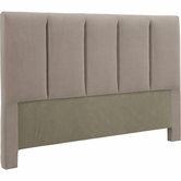 Broyhill 1226-258 Penley 6/6 King Fabric Headboard