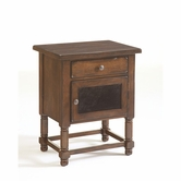 Broyhill 3397-06 Attic Heirlooms Chairside Table