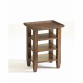 Broyhill 3397-07 Attic Heirlooms Accessory Table