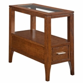 Broyhill 3418-004 Arland Chairside Table
