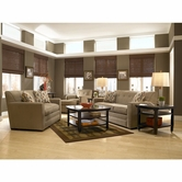 Broyhill 3477-3-1 Elaina Living Room Set