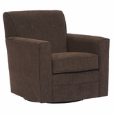 Broyhill 3477-8 Elaina Swivel Chair