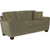 Broyhill 3552-3 Courtney Sofa