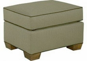 Broyhill 3552-5 Courtney Ottoman