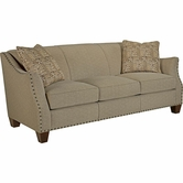 Broyhill 3556-3 Allison Sofa