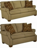 Broyhill 3648-3-1 Grayson Living Room Set