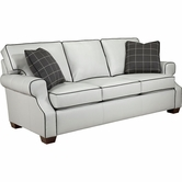 Broyhill 3649-3 Kingston Sofa