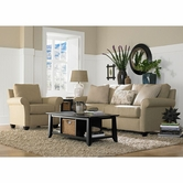 Broyhill 3674-3-1 Sydney Living Room Set