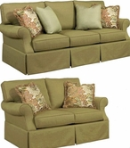 Broyhill 3734-3-1 Emma Living Room Set