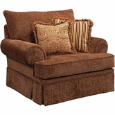 Broyhill 3738-0 Helena Chair & 1/2