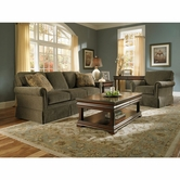 Broyhill 3762-3-1 Audrey Living Room Set