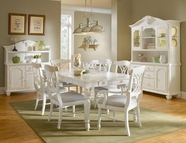 Broyhill 4024-532-4X81 Mirren Harboar Dining Set