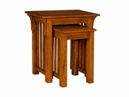 Broyhill 4078-005 Artisan Ridge Nesting Tables