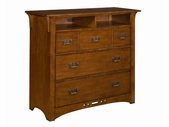 Broyhill 4078-225 Artisan Ridge Media Chest