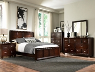Broyhill 4264-250-261-450-230-236-292  Eastlake Bedroom Set