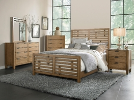 Broyhill 4333-250-251-450-230-237 Ember Grove Bedroom Set