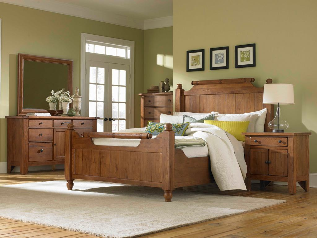 Bedroom Furniture Broyhill Folat