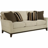 Broyhill 4445-3 Perspectives Sofa