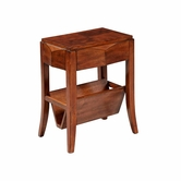 Broyhill 4503-004 Frequency Chairside Table