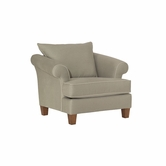 Broyhill 4536-0 Sonia Chair & 1/2