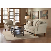Broyhill 4536-3-1 Sonia Living Room Set