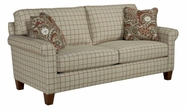Broyhill 4563-2 Annalee Apartment Sofa