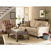 Broyhill 4563-3-1 Annalee Living Room Set
