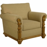Broyhill 4591-0 Lana Chair