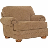 Broyhill 4593-0 Edward Chair & 1/2
