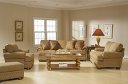Broyhill 4593-3 Edward Living Room Set