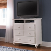 Broyhill 4649-225 Hayden Place Media Chest
