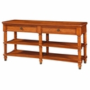 Broyhill 4702-009 Samana Cove Sofa Table